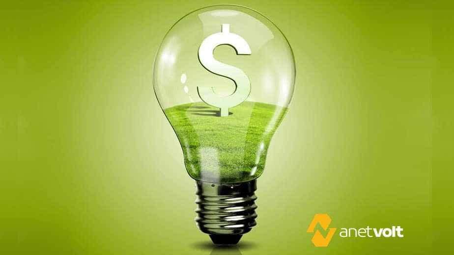 11 dicas para economizar energia