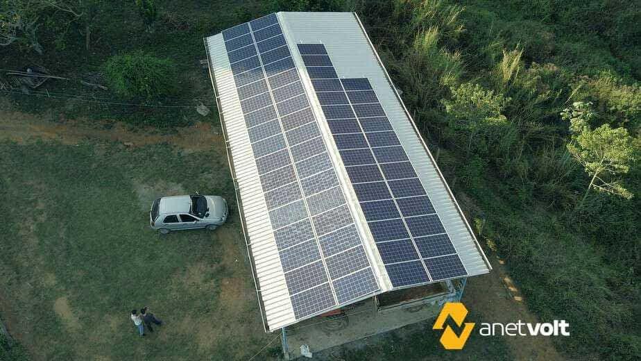 Economia e sustentabilidade: caso de sucesso em Energia Solar