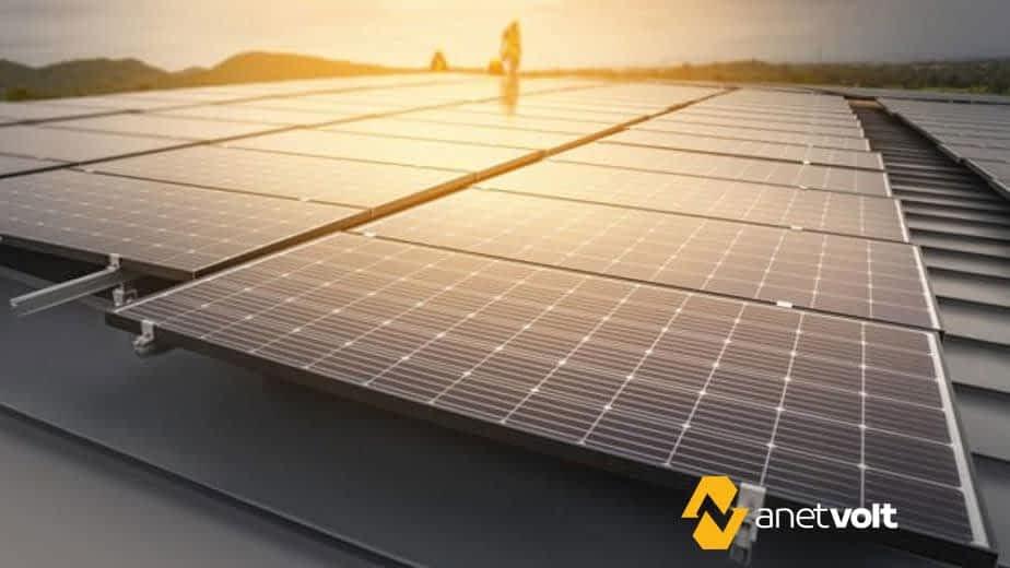Simulador energia solar