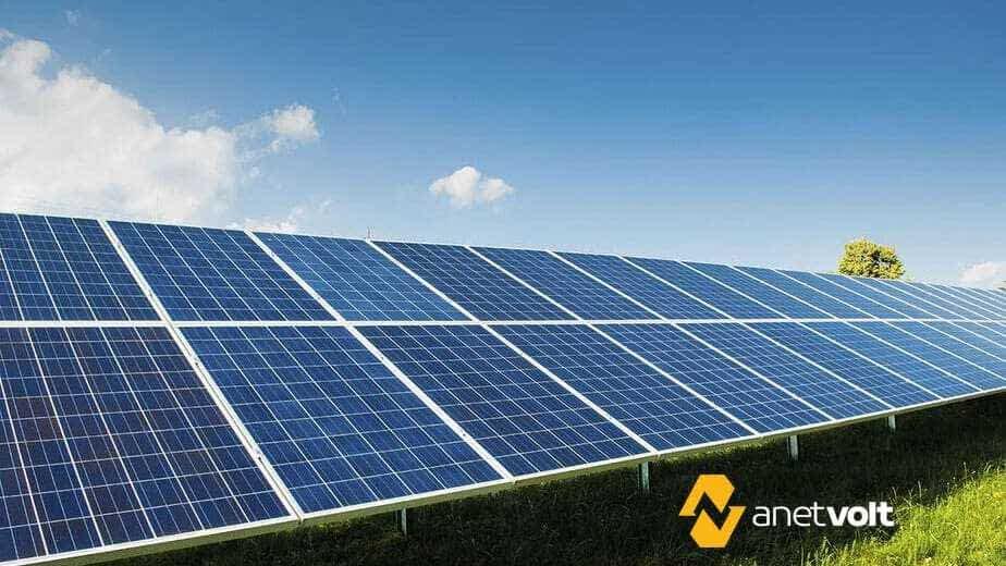 Placa solar fotovoltaica: modelos, tipos e marcas