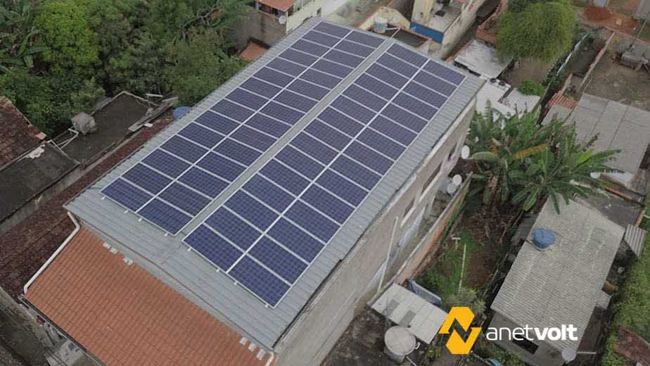 Energia solar fotovoltaica: como funciona a instalação do sistema?