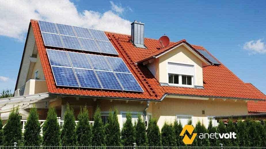 Projeto energia solar residencial: como produzir a sua própria energia