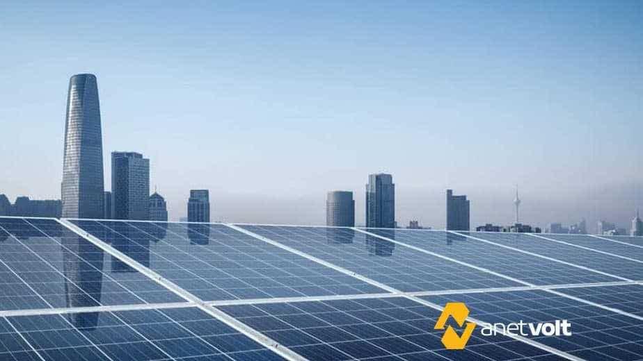 Energia solar no Brasil: vantagens em crescimento