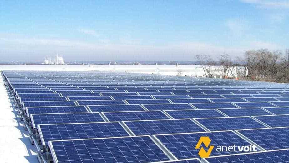 Energia solar comercial – economia e responsabilidade social
